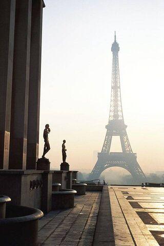 Menara Eifel