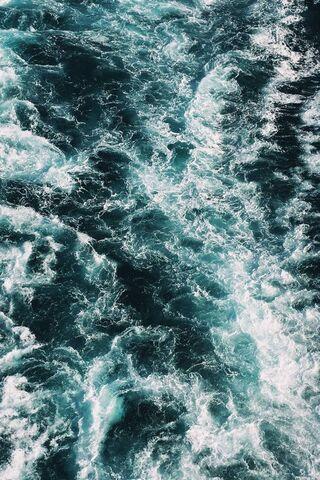 المياه الخام