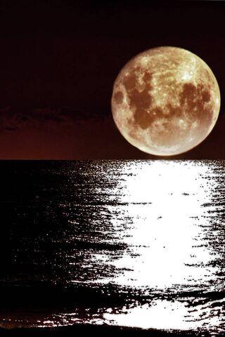 Nice Moon Hd