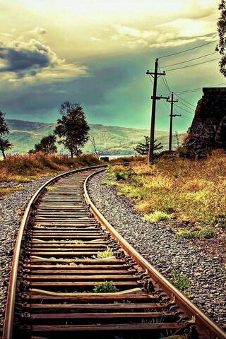 Đường xe lửa
