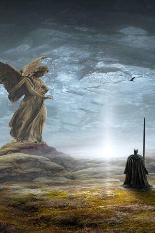 Fantasy-Mystical