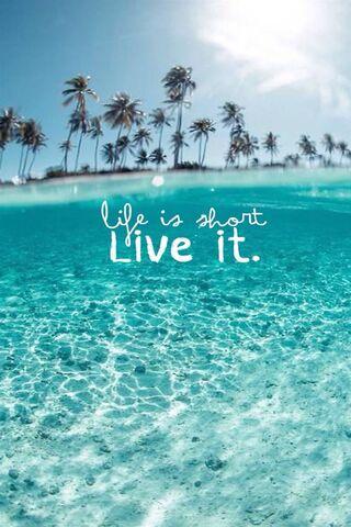 अपनी जिंदगी जिएं