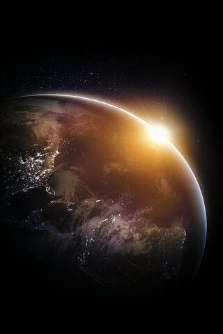 Gezegen Alanı