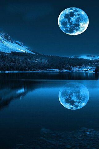 Nachtmond
