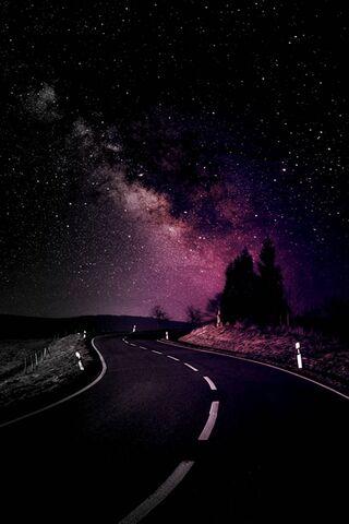 Camino a la eternidad