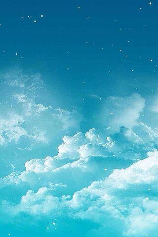 Tinggi di langit
