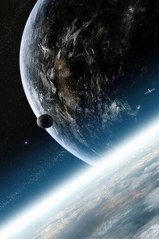 4k Uzay