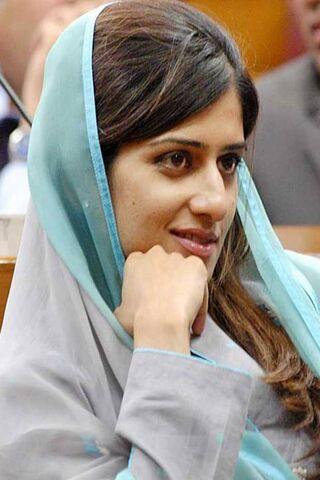 Hina Rabani