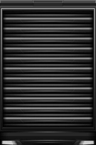 Linear Black White