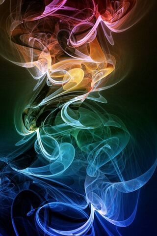 Color humo