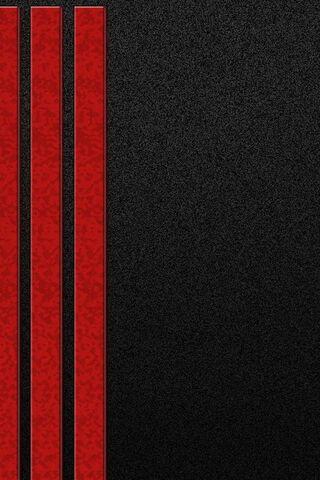 Hd रेड और ब्लैक