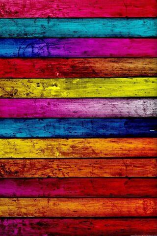 Colour Woods