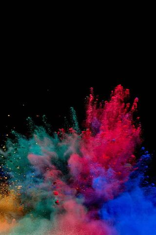 Splash Colour