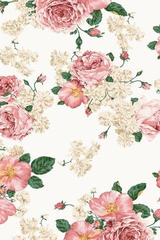 Rosas de textura