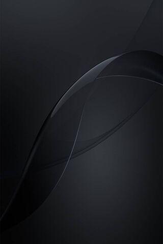 Curva nera