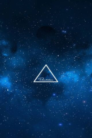 Triângulo Espacial