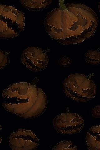 Wicked Pumpkins
