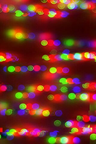 Christmas- Glitched