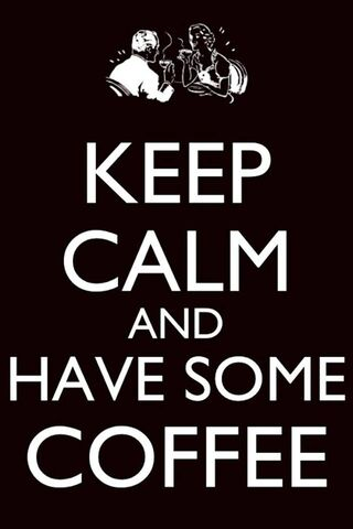कुछ कॉफी लीजिये