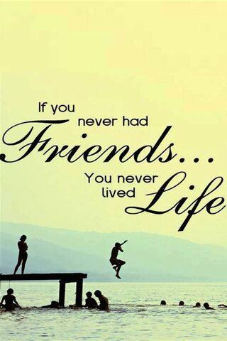 दोस्तों जीवन