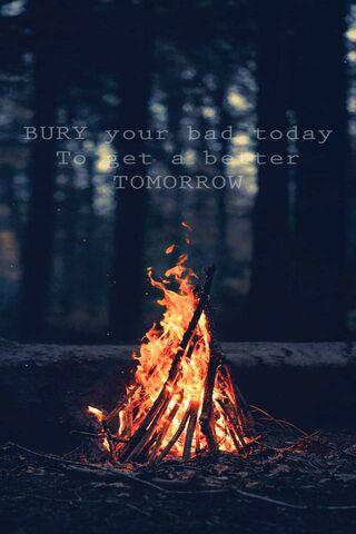 Ogień O Ogniu