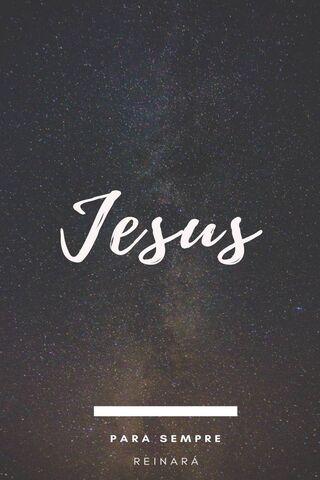 Chúa Giêsu Reina