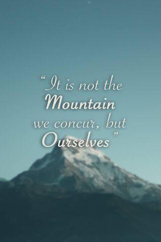 पहाड़ का भाव