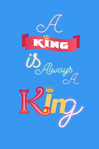 Vua là vua