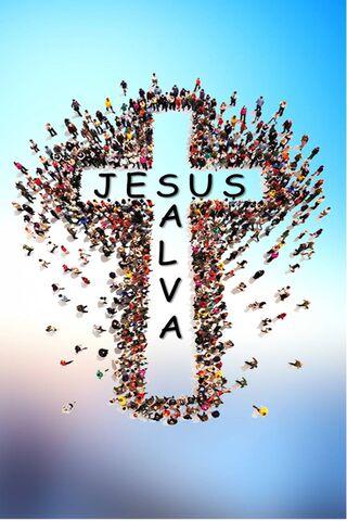 Chúa Giêsu Salva