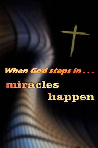 Quando Dio interviene