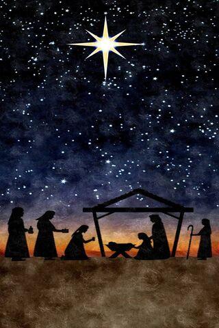Chúa Giêsu sinh