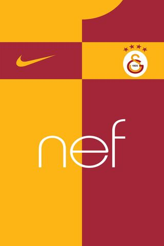 Phoneky Galatasaray Kit Hd Wallpapers