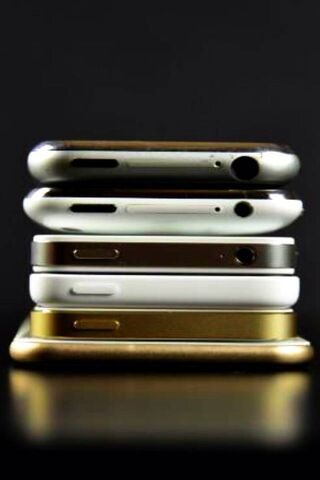 Iphone 2g- Iphone 6