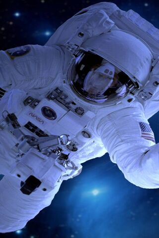 Astronaut 5k
