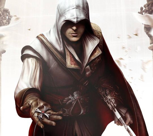 Ezio Auditore Wallpaper Download To Your Mobile From Phoneky