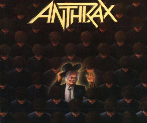 Anthrax Fond D Ecran Telecharger Sur Votre Mobile Depuis Phoneky
