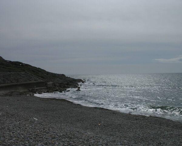 اطلالة البحر