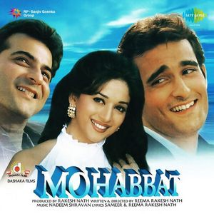Mohabbat Barsa De