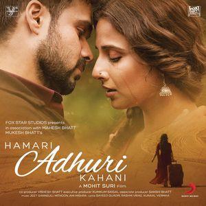 Hamari Adhuri Kahani - Flute
