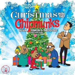 The Chipmunk Song (Chri..