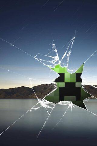 Pnącze Minecraft