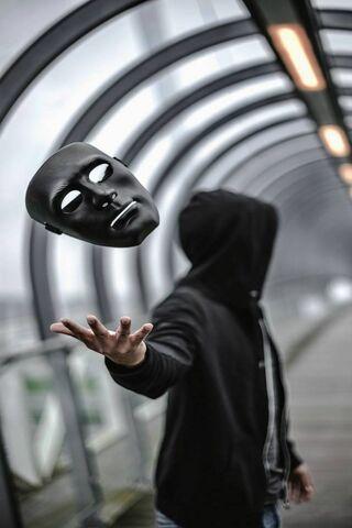 Mask Off