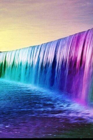 Wonder Water Fall