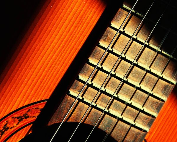 Classical Guitar Wallpaper Download To Your Mobile From
